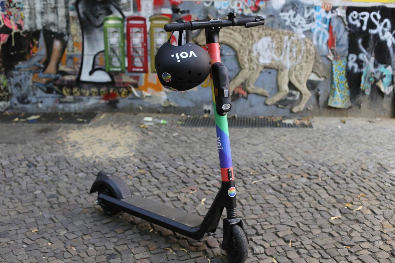 E-Scooter in Deutschland: Alles was Sie jetzt wissen müssen