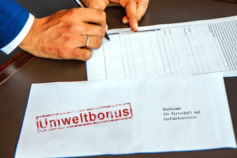 NRW ist Spitzenreiter bei Umweltbonus für Elektroautos