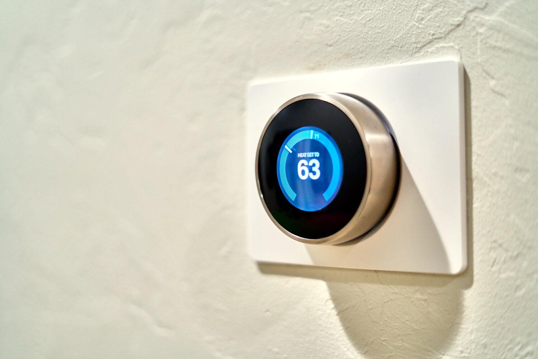 smarter Wärmeregler für das Energiemanagement