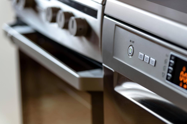 Stromfresser im Haushalt: Küchengeräte