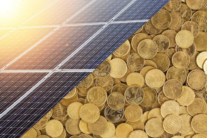 Photovoltaik-Förderung 2020