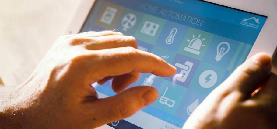 Stromspeicher über Smarthome steuern